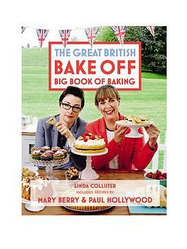 great-british-bake-off-big-book-of-baking-by-linda-collister-hardback
