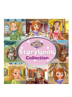 sofia-the-first-junior-sofia-the-first-storybook-collection-paperback