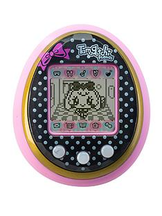 tamagotchi-digital-friend-pink-bow-black-dot