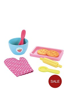 early-learning-centre-wooden-baking-set