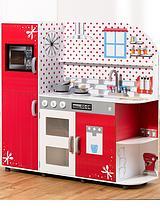 Cookie Wooden Interactive Kitchen