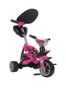 injusa-bios-convertible-trike-pink