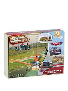 disney-planes-3-wooden-puzzles-in-a-wooden-case