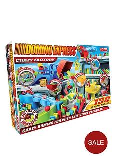 john-adams-domino-express-crazy-factory