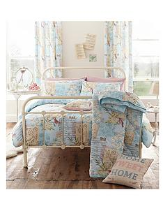 vintage-postcard-duvet-cover-set