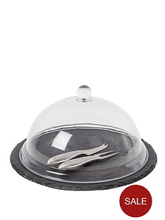 cheese-dome-and-2-piece-knife-set