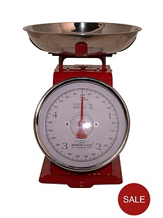 mason-cash-mechanical-scale-red