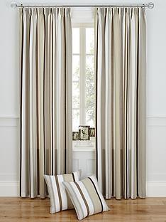 vertical-stripe-printed-pencil-pleat-curtains