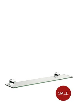 croydex-pendle-glass-shelf