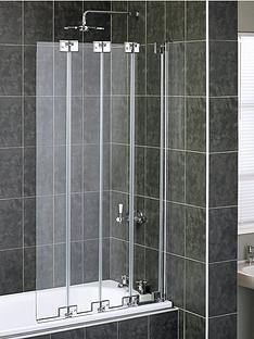 aqualux-aqua-6-semi-frameless-4-fold-luxury-bath-screen-1500-x-850mm