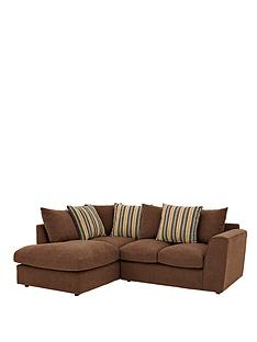 isaac-left-hand-fabric-corner-chaise-sofa