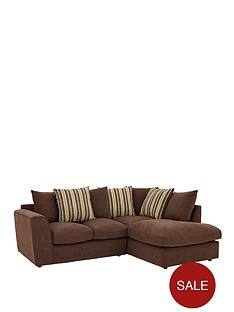 isaac-right-hand-fabric-corner-chaise-sofa