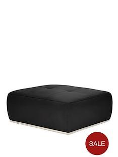 boda-modular-faux-leather-ottoman