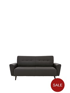 drew-2-seater-faux-leather-sofa