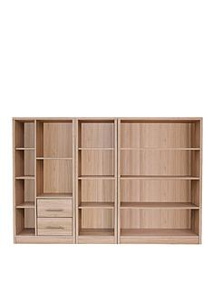 metro-3-piece-shelving-unit-package