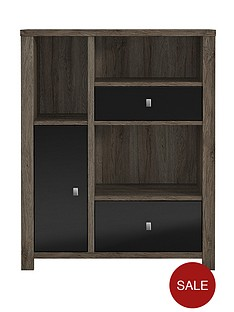 jasper-gloss-1-door-2-drawer-media-unit
