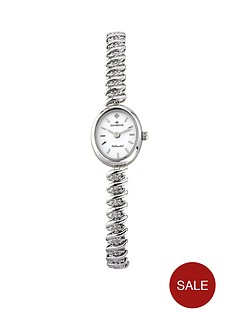 sovereign-personalised-sterling-silver-25-point-diamond-set-bracelet-ladies-watch