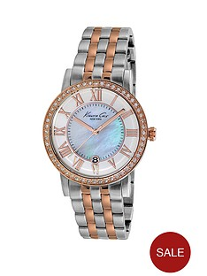 kenneth-cole-mother-of-pearl-dial-with-stainless-steel-bracelet-ladies-watch