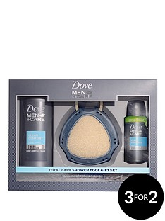 dove-mencare-total-care-shower-tool-gift-pack