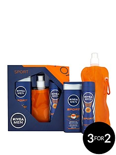 nivea-men-sport-gift-set