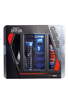 gillette-styler-set