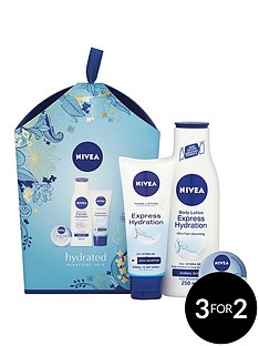 nivea-hydrated-gift-set
