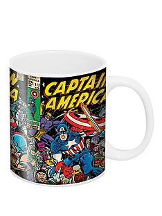 marvel-captain-america-mug
