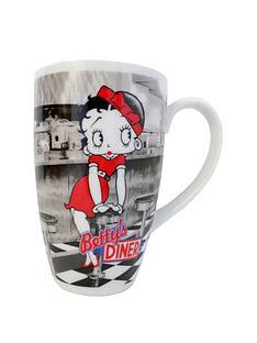 betty-boop-diner-mug