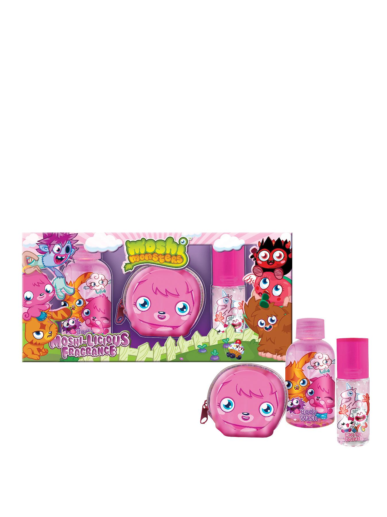 Poppet Fashiontastic Fragrance Gift Set