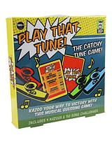 Play That Tune After Dinner Game