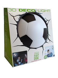 football-wall-light