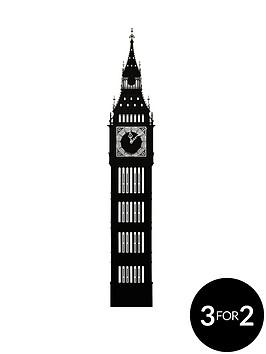 big-ben-wall-sticker-clock