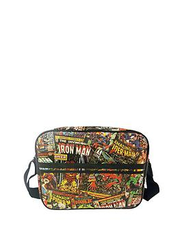 marvel-retro-print-washbag