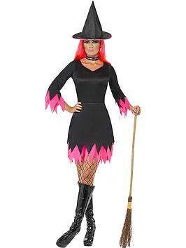 halloween-pink-witch-adult-costume