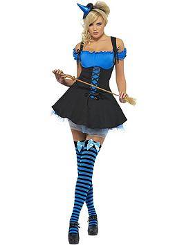 halloween-blue-wicked-witch-adult-costume