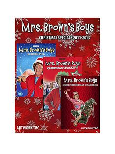 mrs-browns-boys-christmas-specials-2011-2013