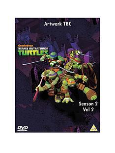 teenage-mutant-ninja-turtles-season-2-vol-2-dvd