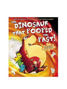 the-dinosaur-that-pooped-the-past-tom-fletcher-dougie-poynter-paperback
