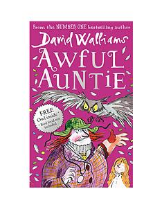 awful-auntie-david-walliams-hardback