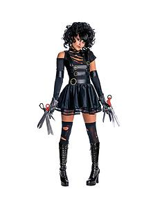 halloween-miss-scissorhands-adult-costume