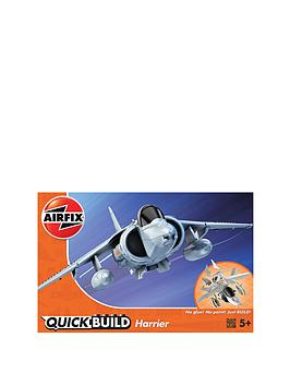 airfix-quickbuild-harrier