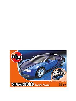 airfix-quickbuild-bugatti-veyron