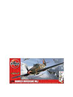 airfix-hawker-hurricane-mk1-gift-set