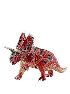 schleich-pentaceratops