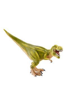 schleich-tyrannosaurus-rex-light-green