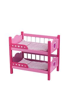 dollsworld-wooden-bunk-beds