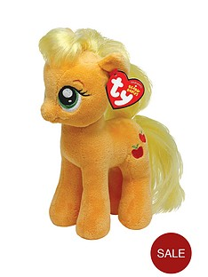ty-my-little-pony-applejack-buddy