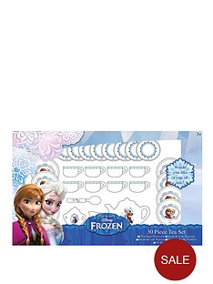 disney-frozen-30-piece-tea-set
