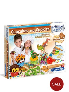 science-play-cupcakes-and-cookies