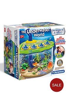 science-museum-the-underwater-world